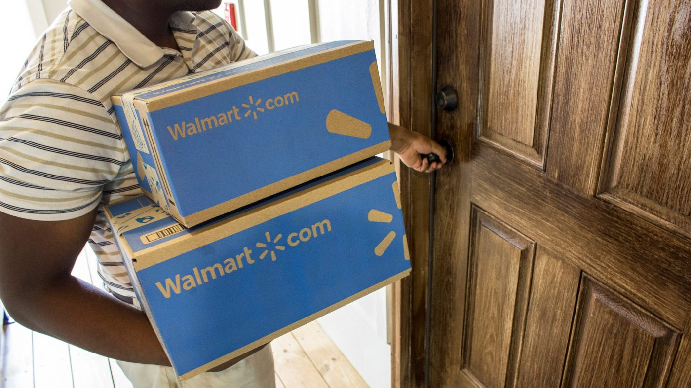 ウォルマートが新サービス、Amazonプライムに真っ向勝負