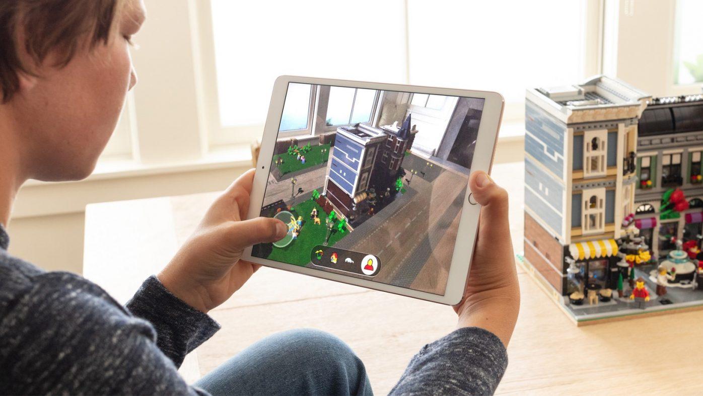 アップルがiOS 12を発表、AR市場の主導権獲得に照準