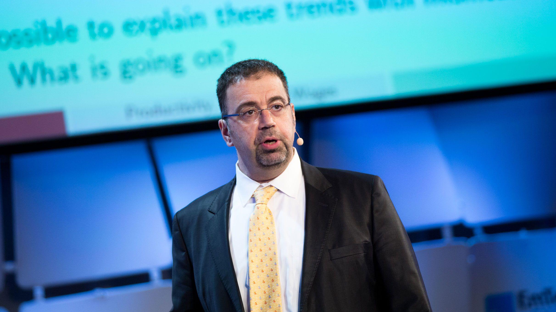 教育への投資が自動化と戦う武器になる——MITのアシモグル教授