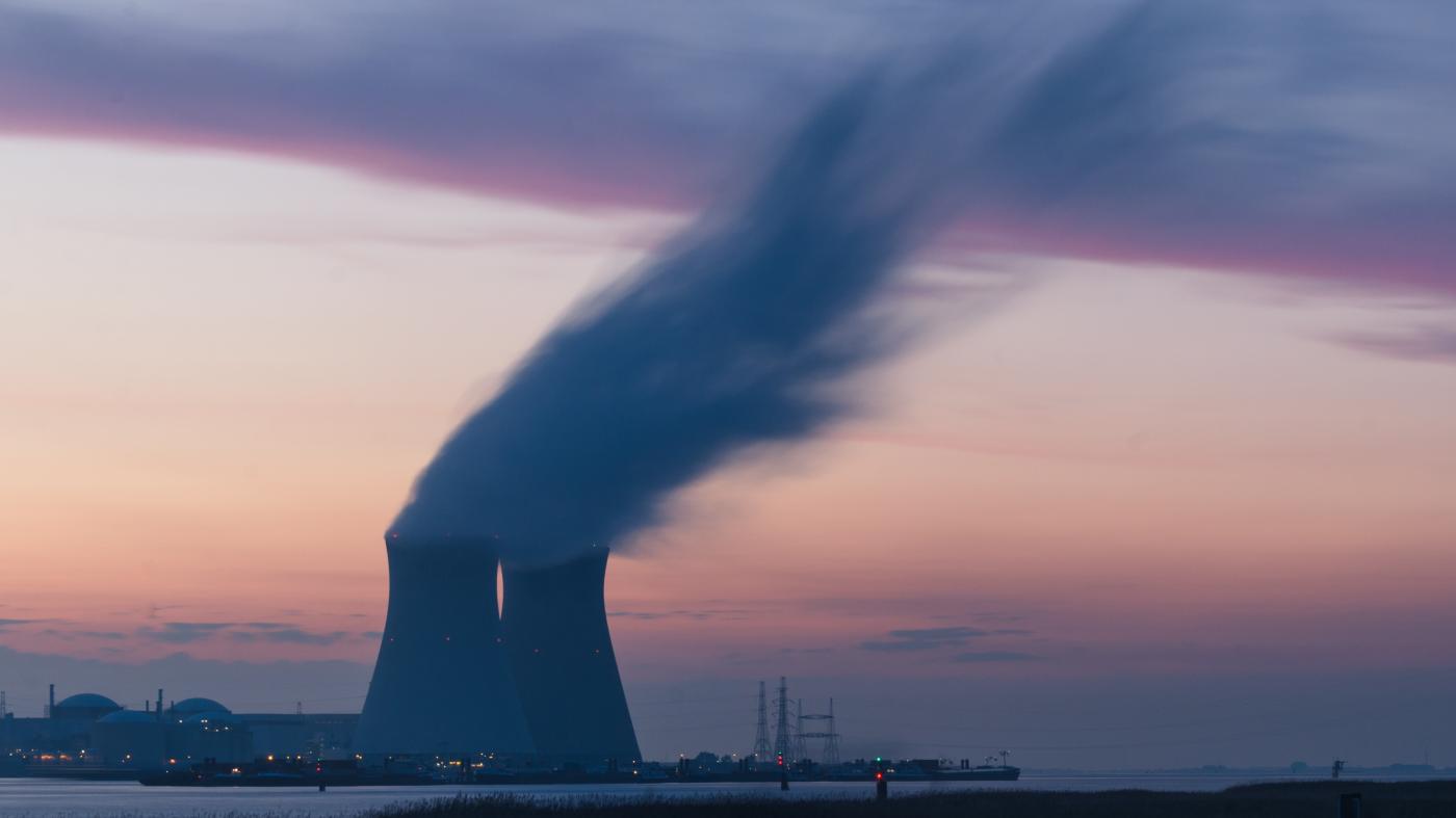 ニュースケール・パワー、小型原子炉の発電量を20%向上