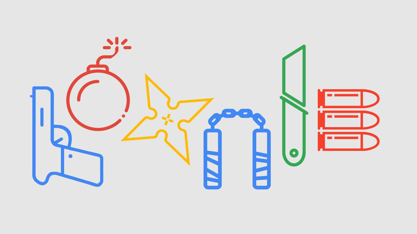 グーグルのAI倫理規程、軍事利用と距離を置くことはできるのか?