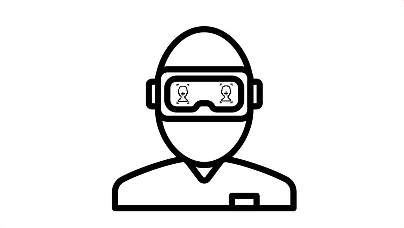 オキュラス創業者、VRとAIを駆使した国境警備会社を起業