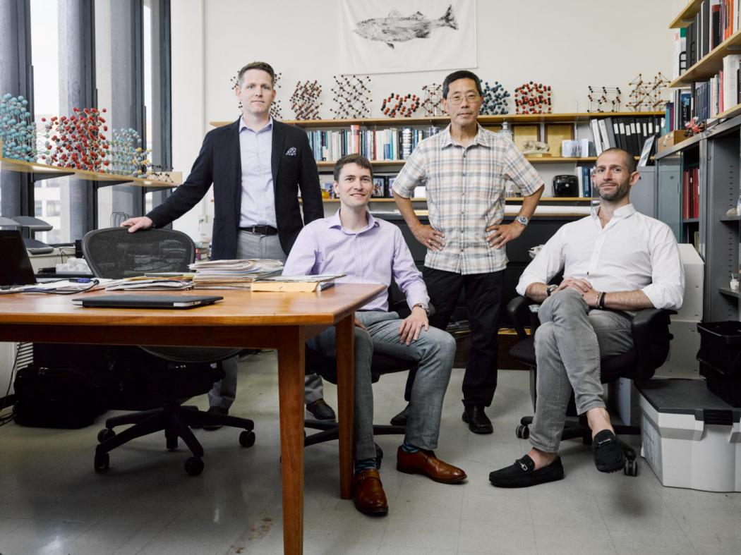 ビル・ゲイツのエネルギーファンド、MIT教授らの企業へ初出資