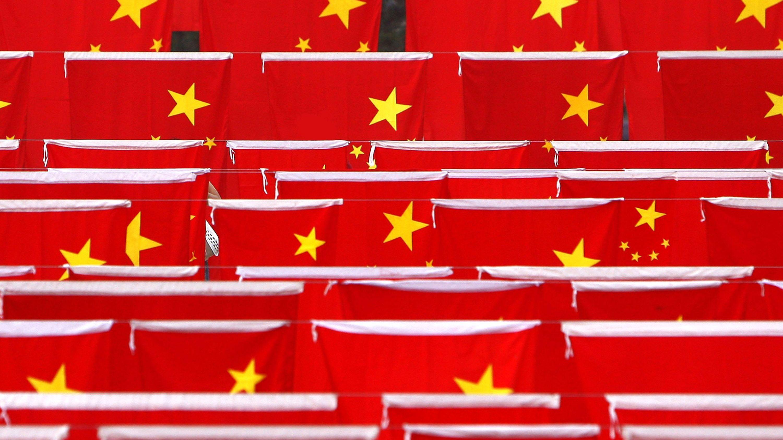 EVシフトでも覇権目論む 中国の巨大な野望