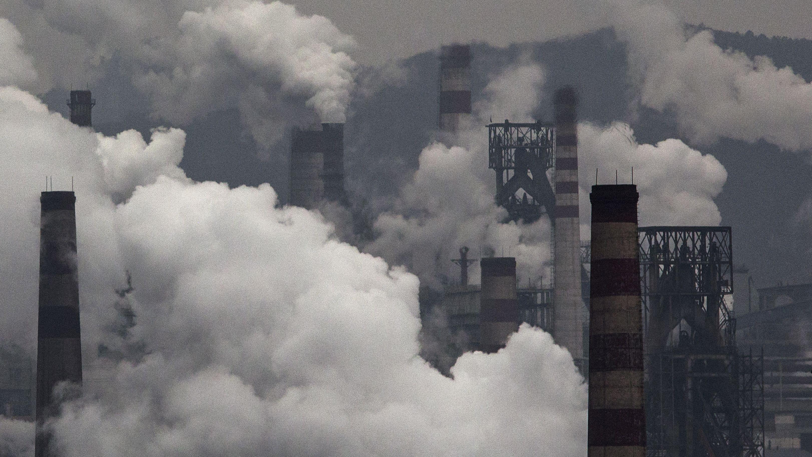 世界最大の炭素取引市場開設をぶち上げた中国の「本気度」
