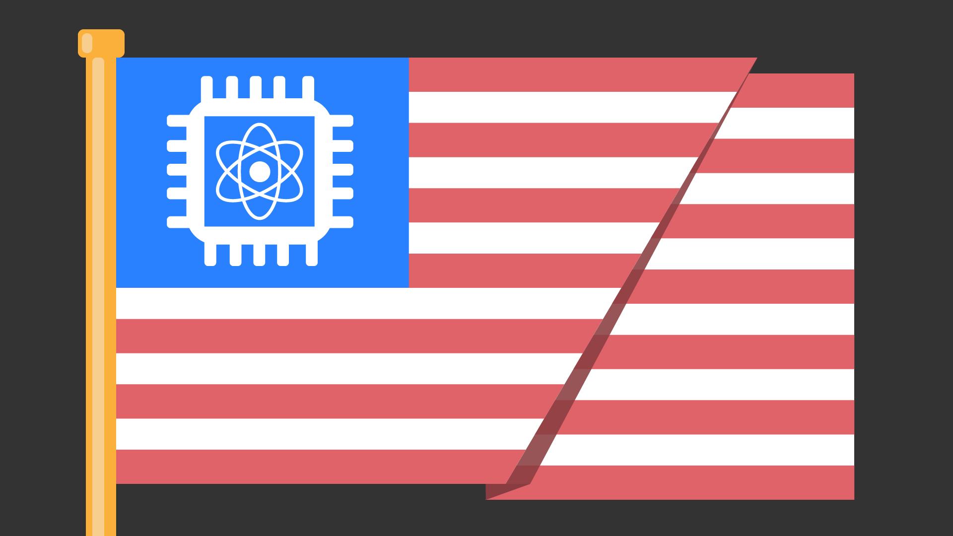 ナンバーワン量子国家を賭けた戦い、米国が避けるべき5つのシナリオ