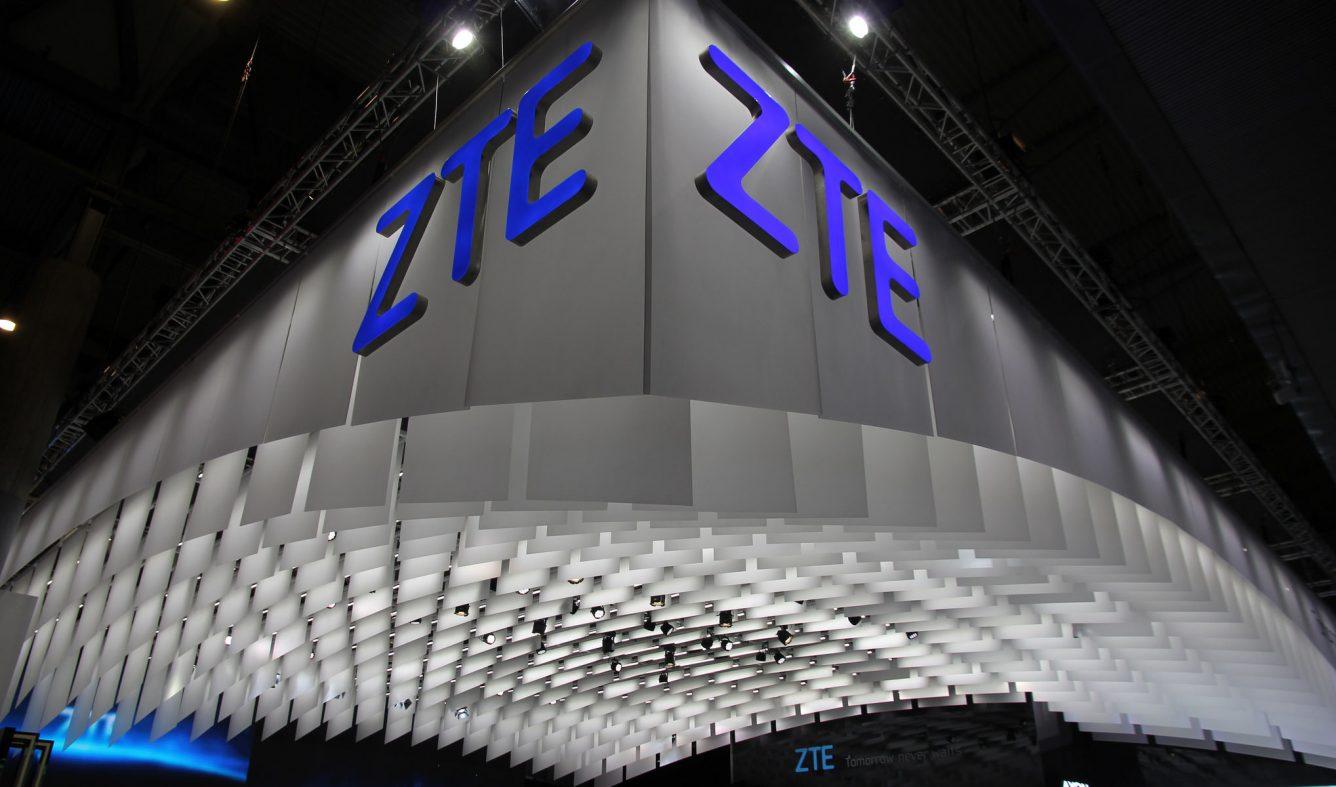 ZTEヘの制裁は継続、米上院がトランプ大統領の救済策を却下