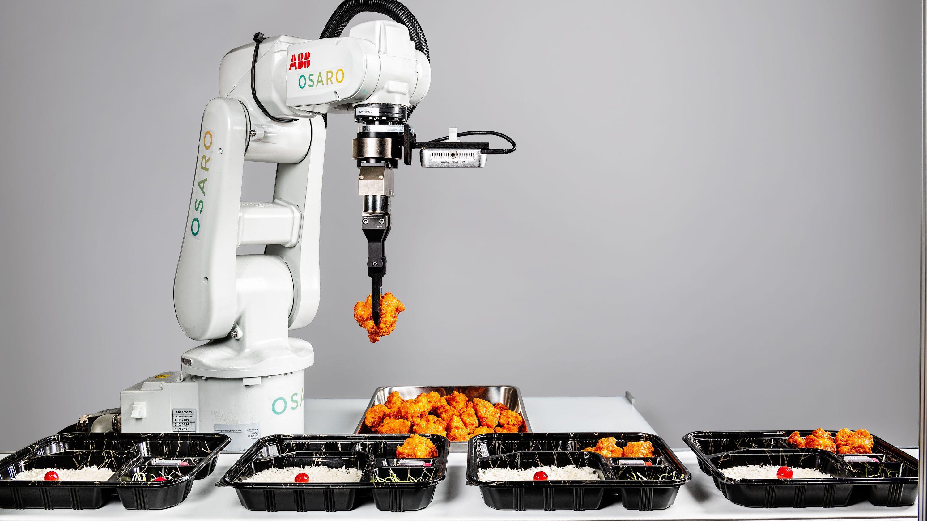 AIとロボットの再会が開く それぞれの新章