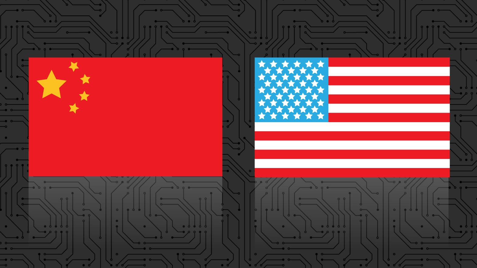 米中ハイテク戦争、 次世代スパコン開発でも つばぜり合い