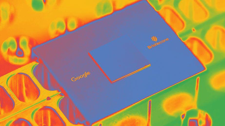 専門知識なしで量子プログラミングを、グーグルが無償ソフト公開