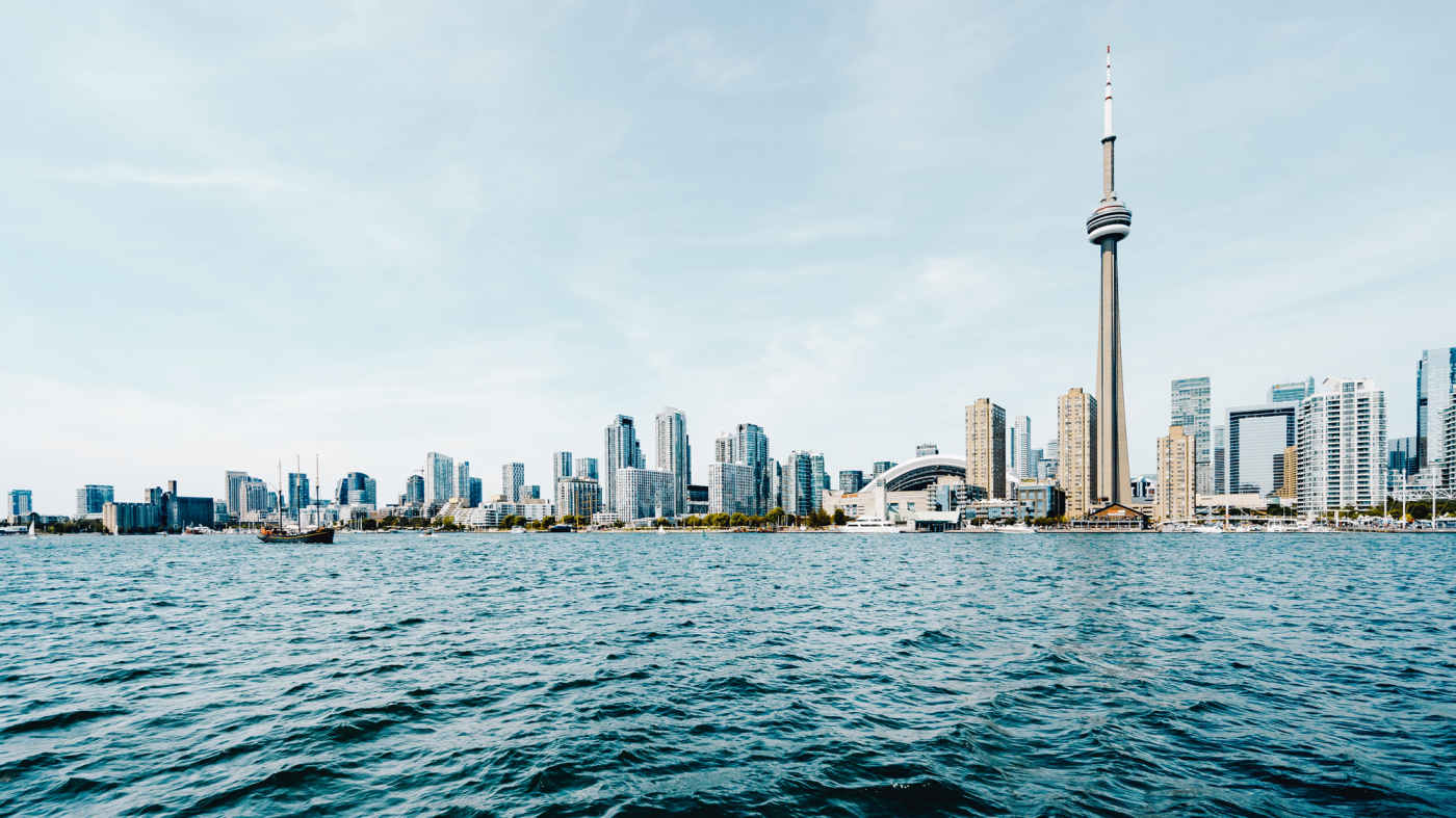 テック業界で「お手頃価格」のカナダが人気、新たな中心地に