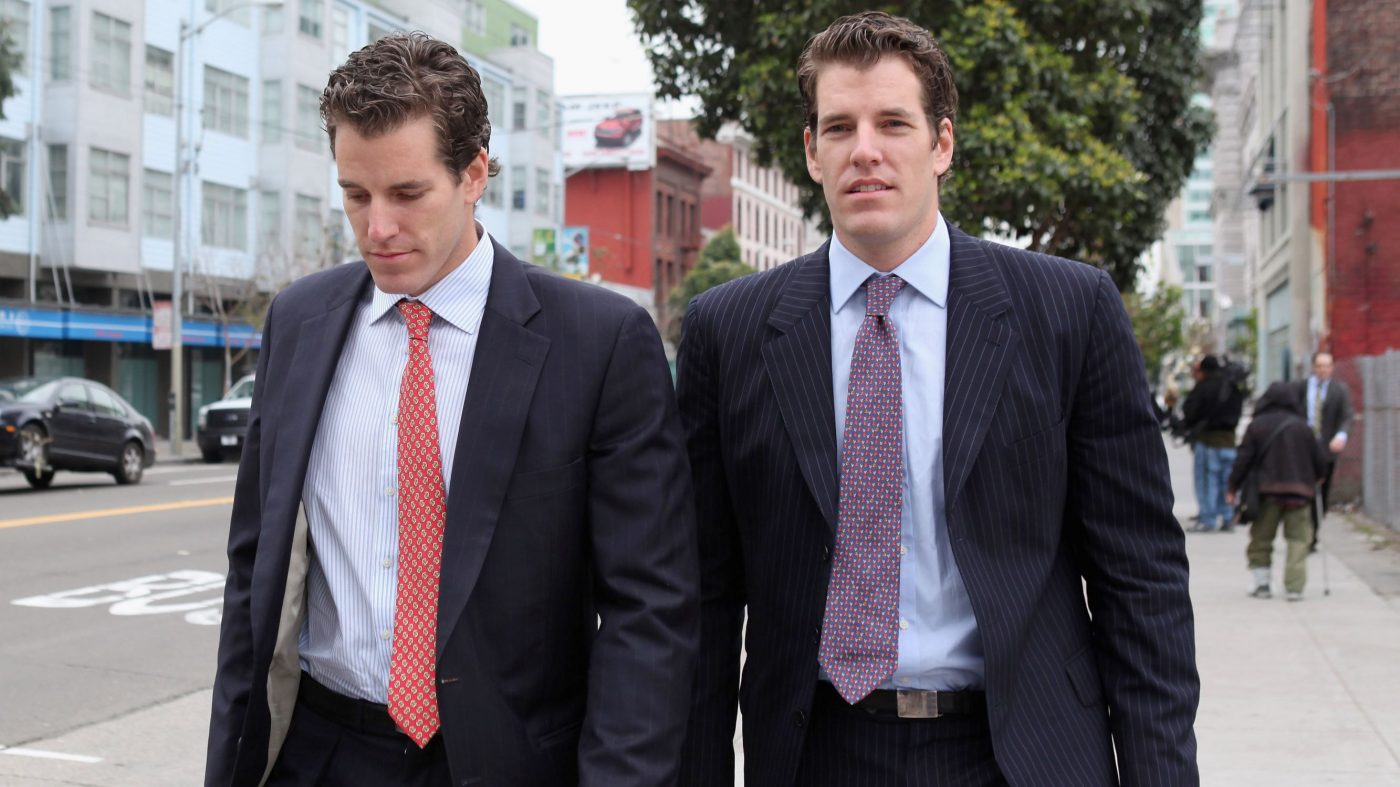 米証券取引委員会、ウィンクルボス兄弟のビットコインETFを拒否