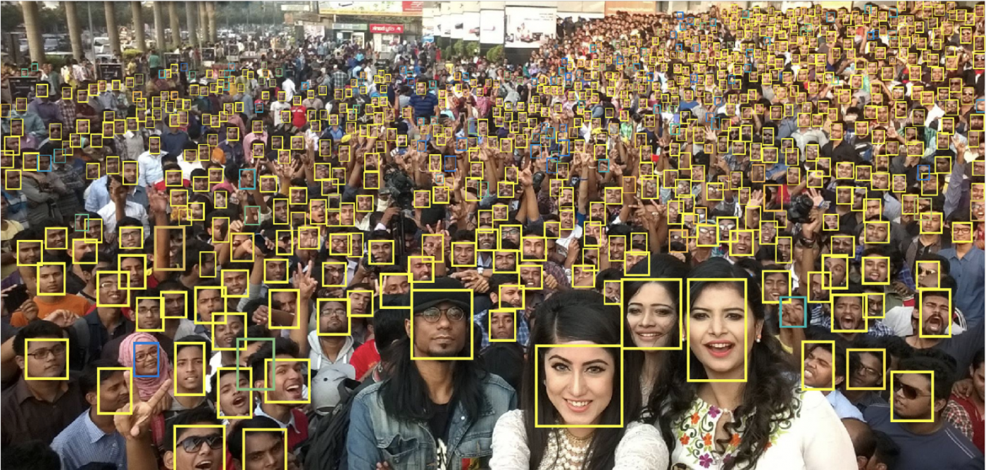 顔認識技術の利用実態解明を——米議員らが調査要請