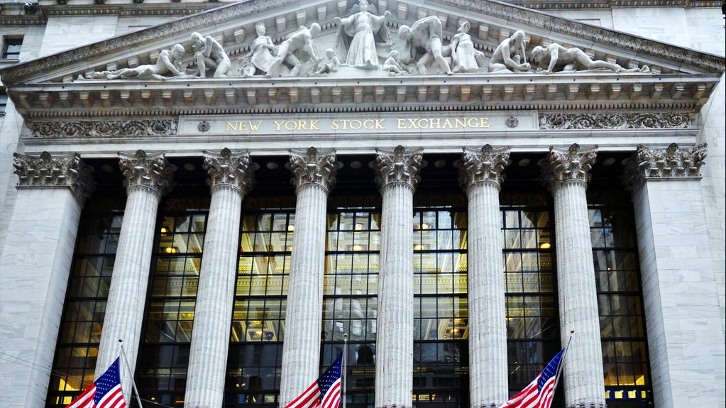 NY証券取引所の親会社、スタバらとビットコインで新会社