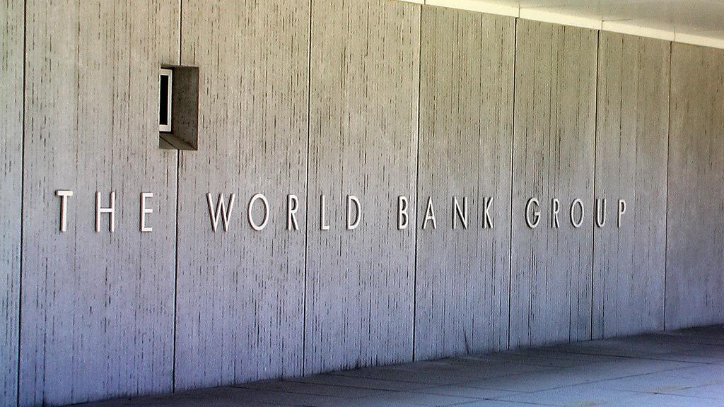 世界銀行、ブロックチェーン債券を発行へ