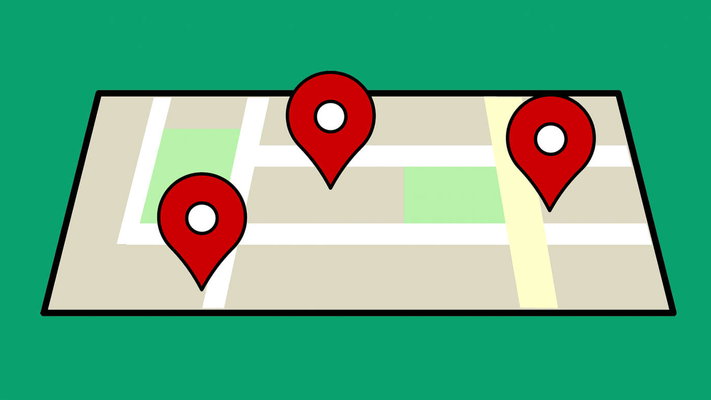 グーグルに現在地の追跡を「本当に」止めさせる方法