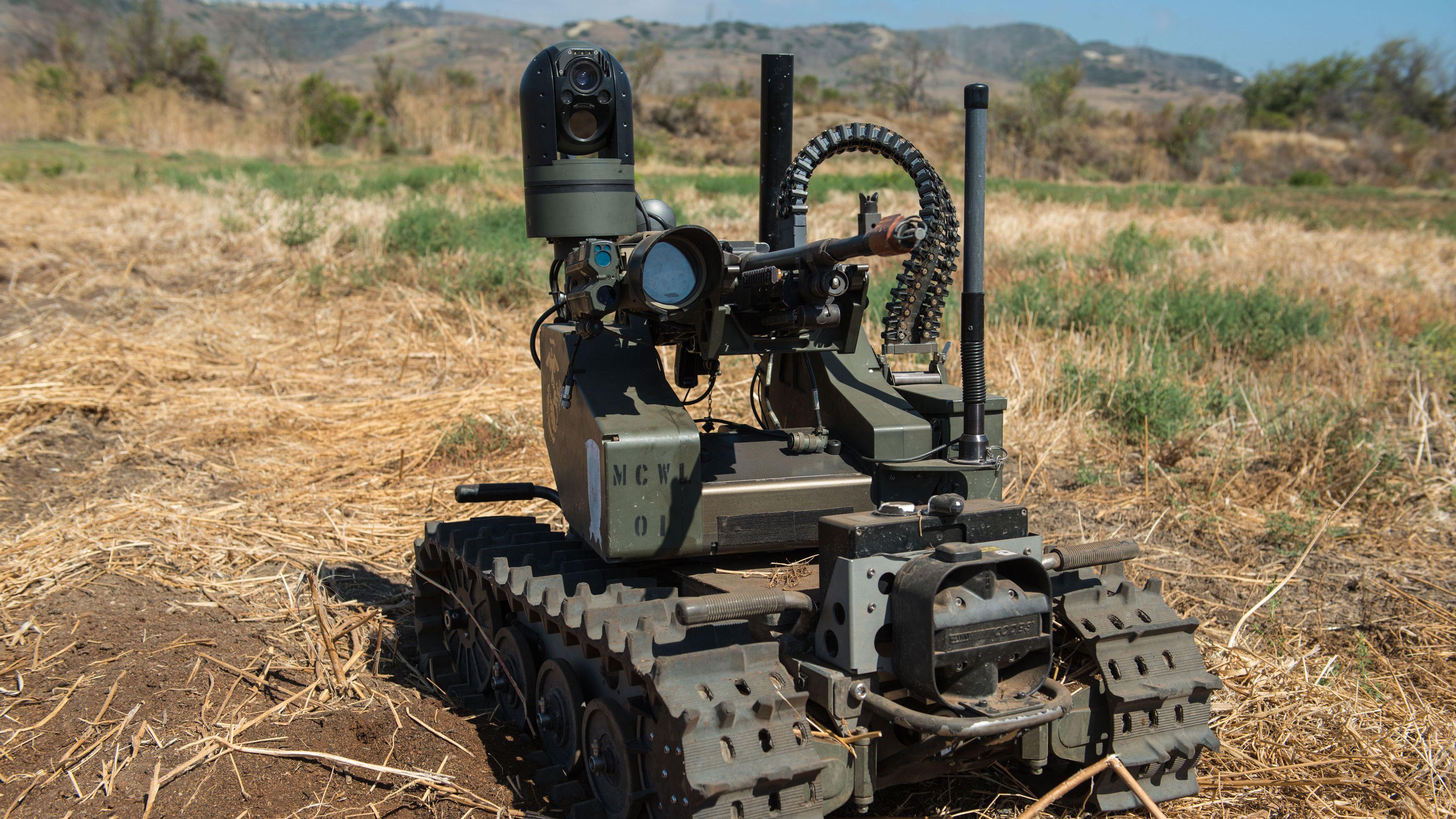 「作りません」では不十分 激化するAI軍拡競争、 研究者に問われる姿勢