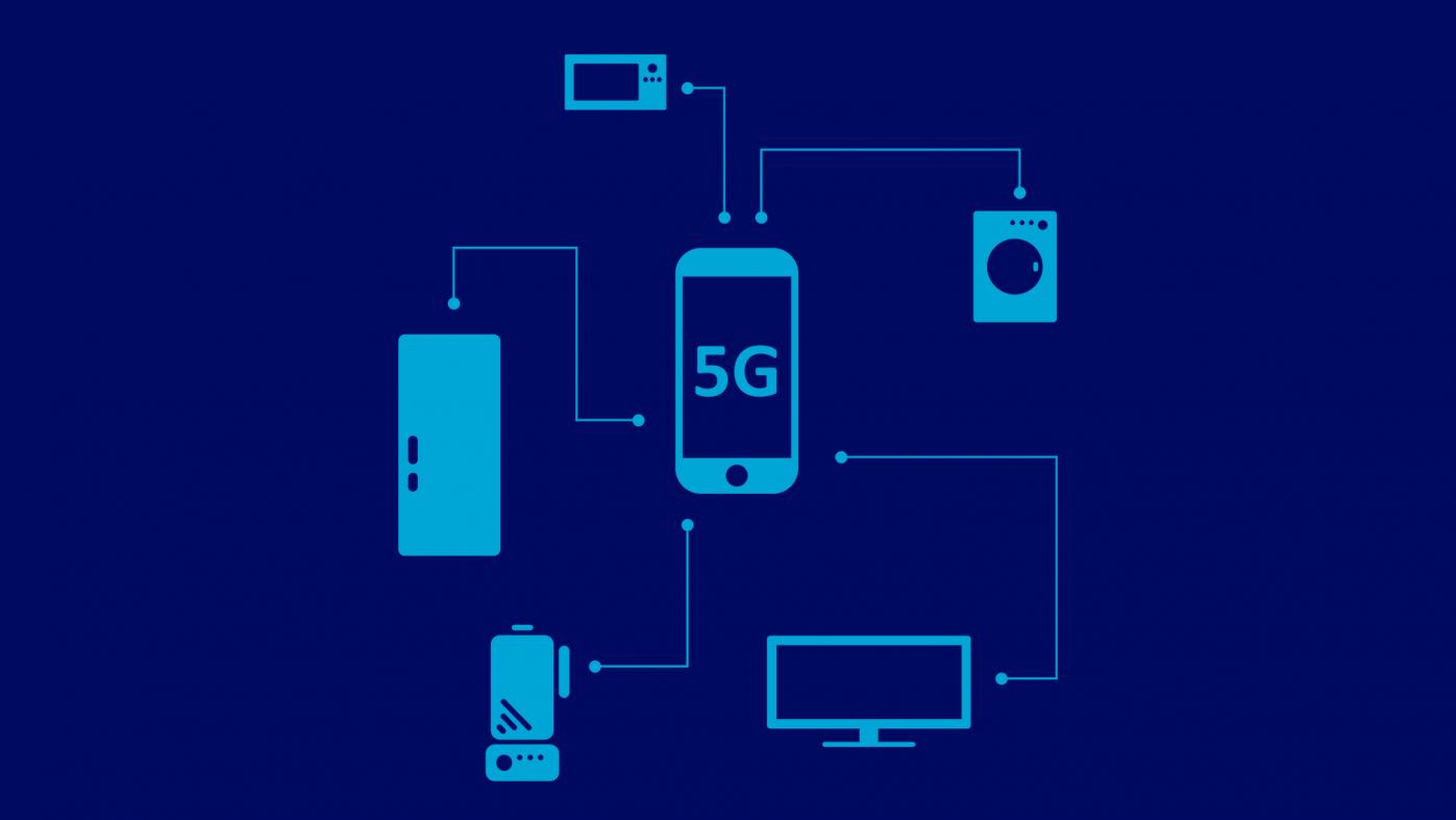 スプリントとLG、2019年前半に「5Gスマホ」発売へ