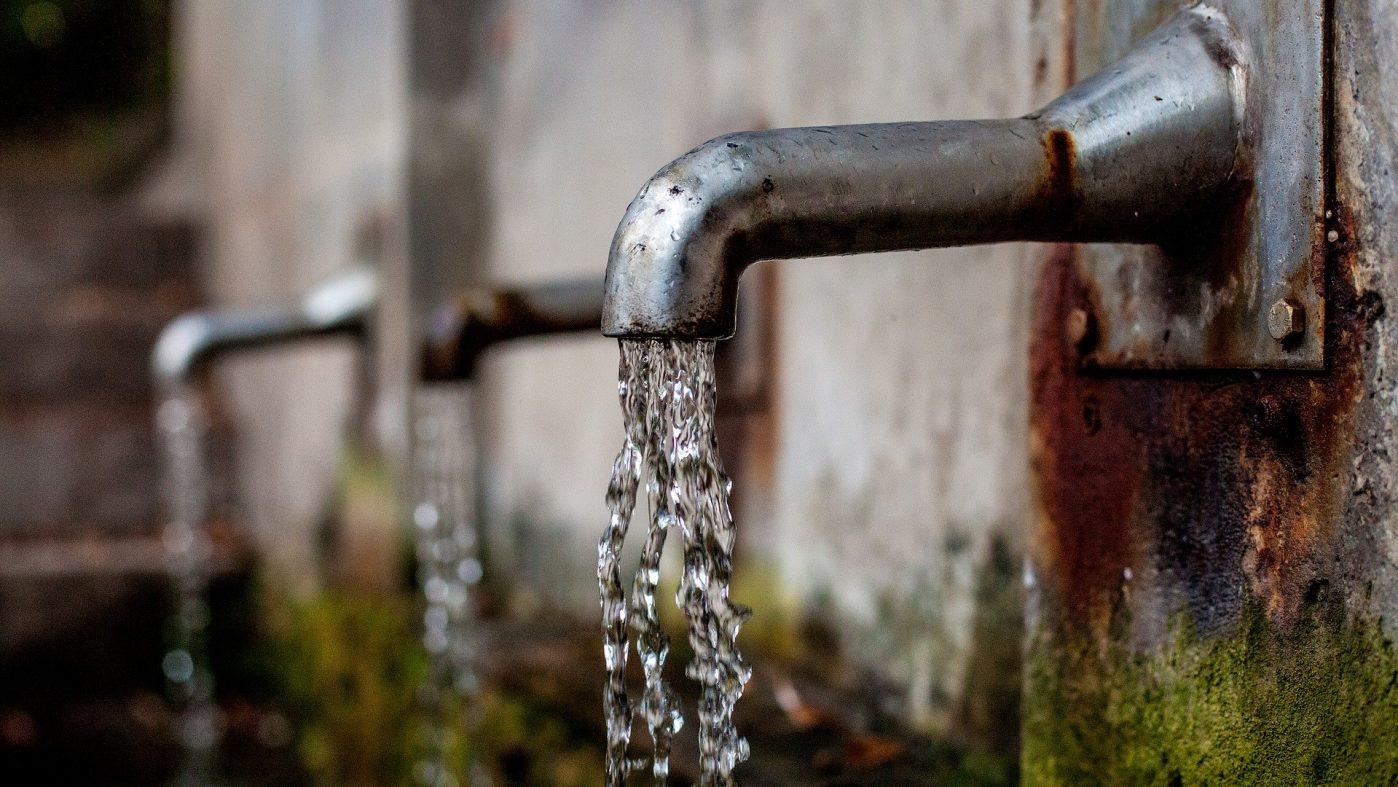 水道管の交換場所をAIで予測、米フリント市の水汚染問題
