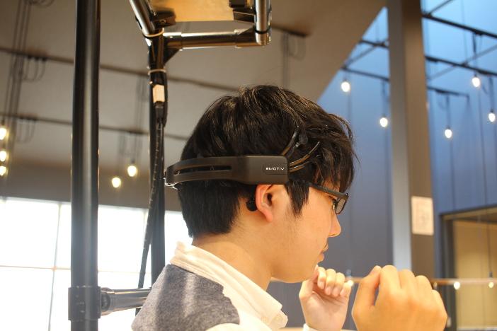 「念ずれば開く」金沢工業大、脳波認証で98%の認証精度を達成