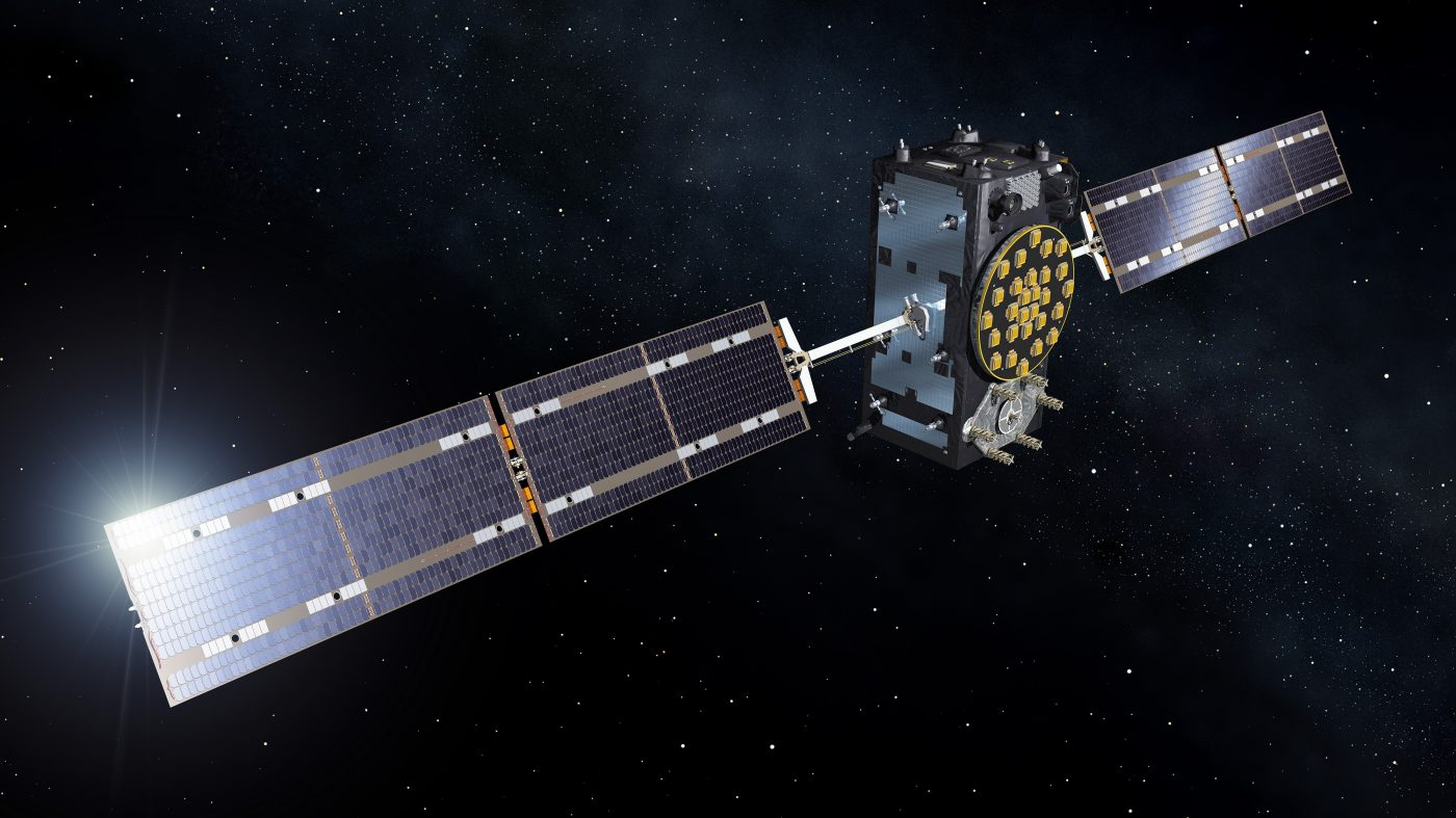 EU離脱の英国がガリレオからも離脱、独自衛星システム構築か