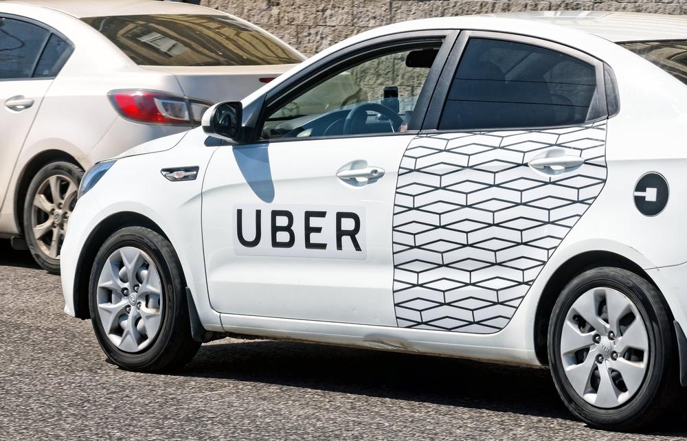 トヨタがウーバーに5億ドル出資、自動運転車を2021年に投入へ
