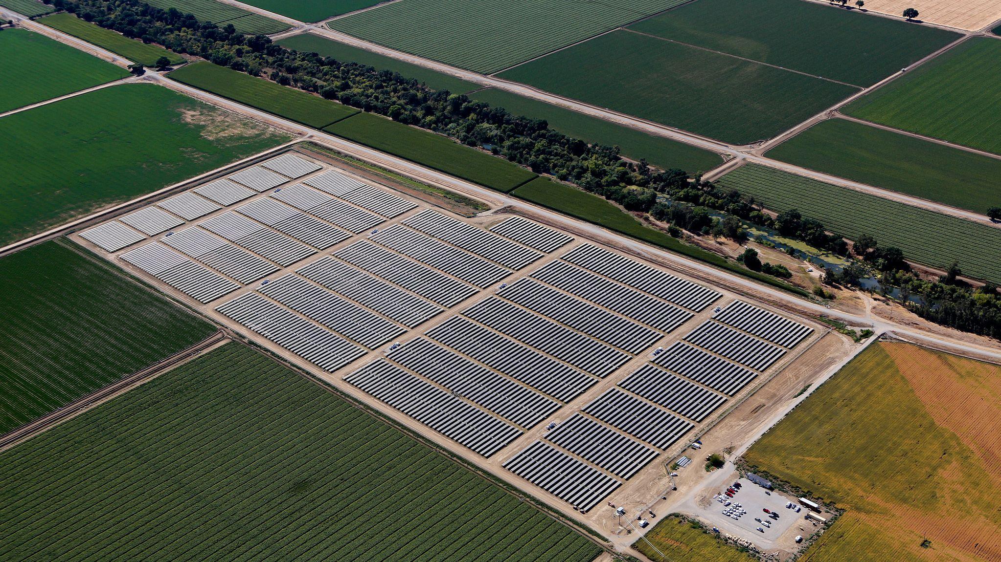 カリフォルニア州、2045年までに「炭素ゼロ発電100%」実現へ