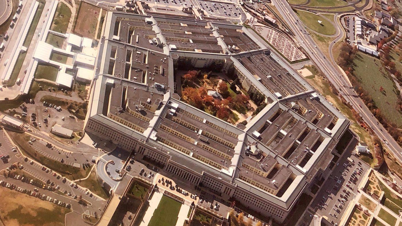 米国防総省が軍事用AI研究に20億ドル投資へ