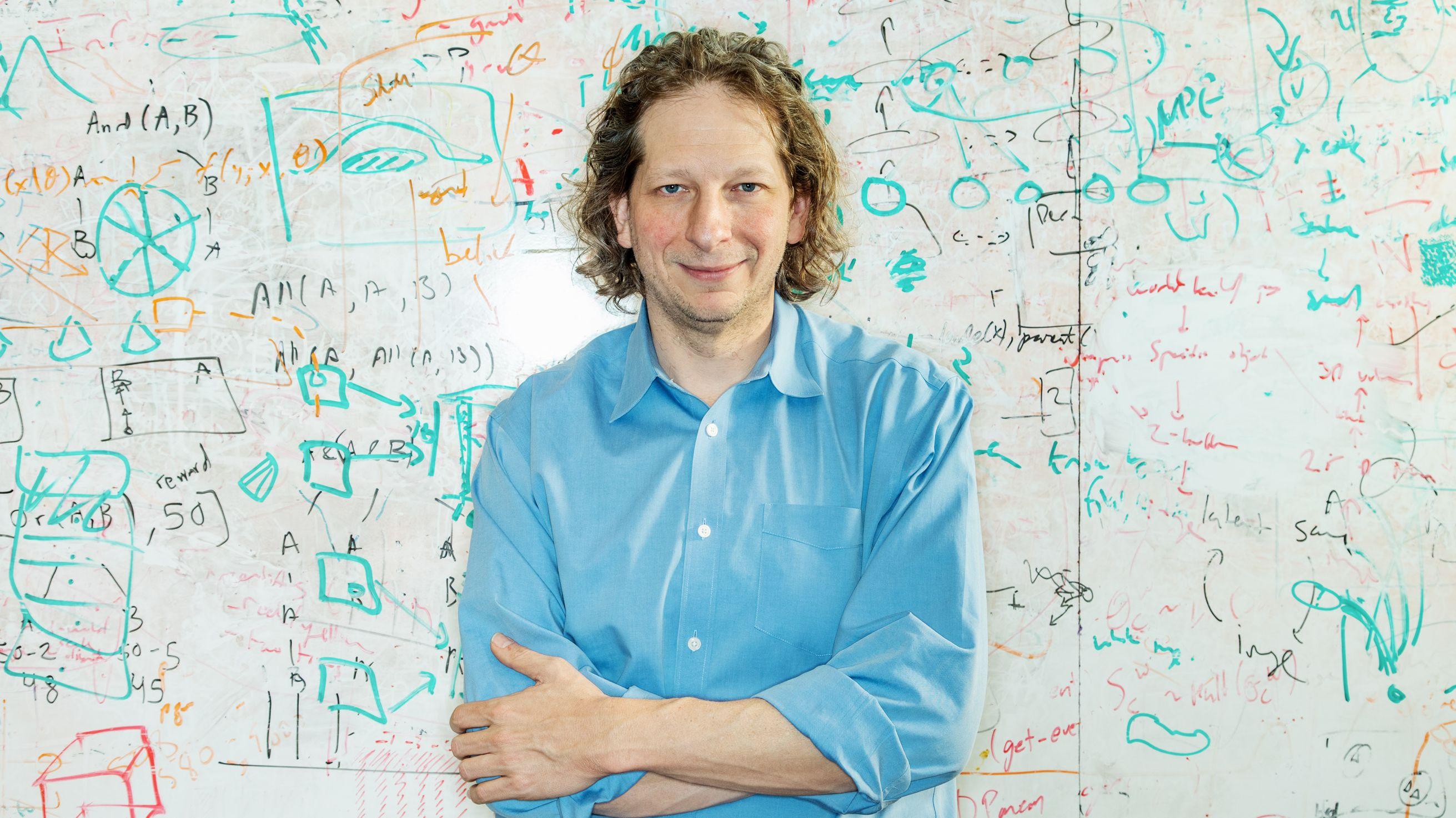 深層学習の「次」を研究する MITのAIプロジェクトは 何を目指すのか?