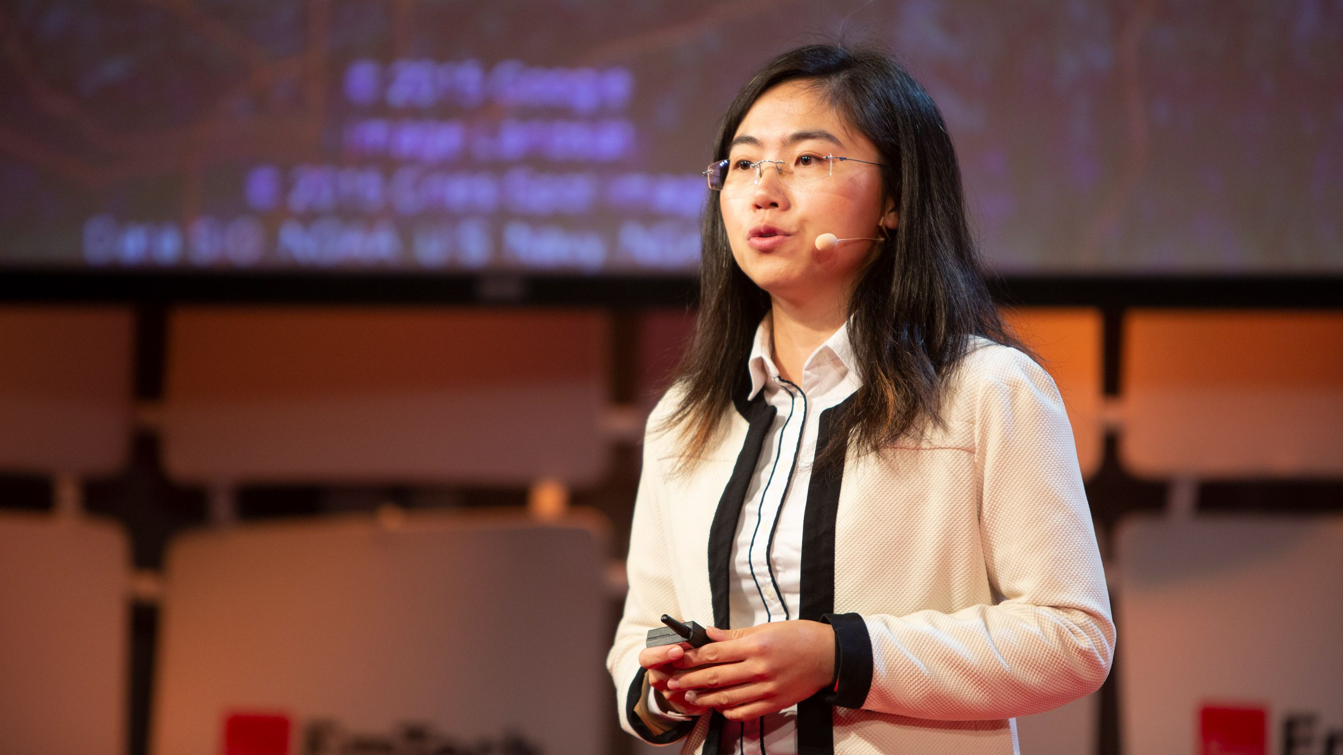 「よりよい世界のためのAIを」機械学習でテロから守るCMU助教授