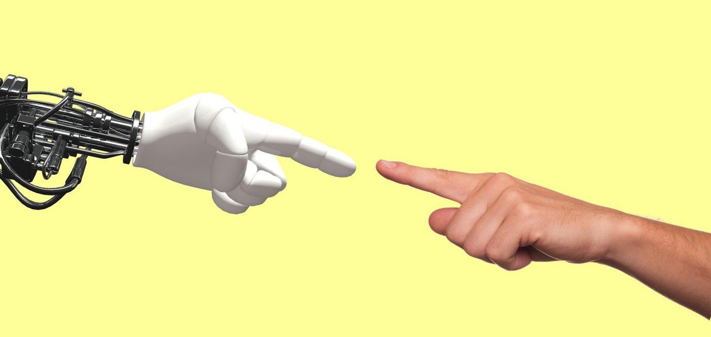 2025年までにAIと人間の「仕事量」が逆転、WEF予測
