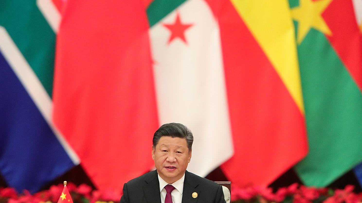 世界一のAI大国ぶち上げた 中国首脳が呼びかける 「国際協調」の真意