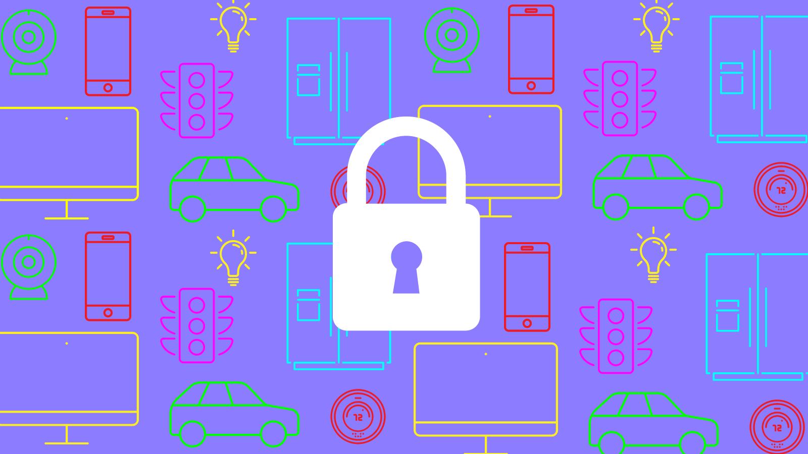 「初期パスワード」禁止 カリフォルニア州で初の IoTセキュリティ法が成立