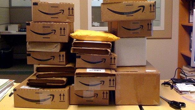 EUがアマゾンを独禁法違反の疑いで調査、マケプレ競争妨害か