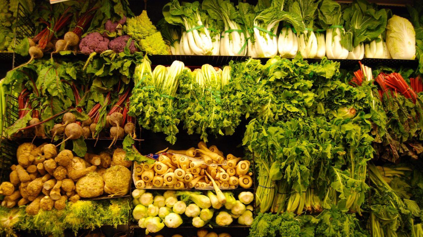 「食のトレーサビリティ」にブロックチェーン活用、ウォルマート
