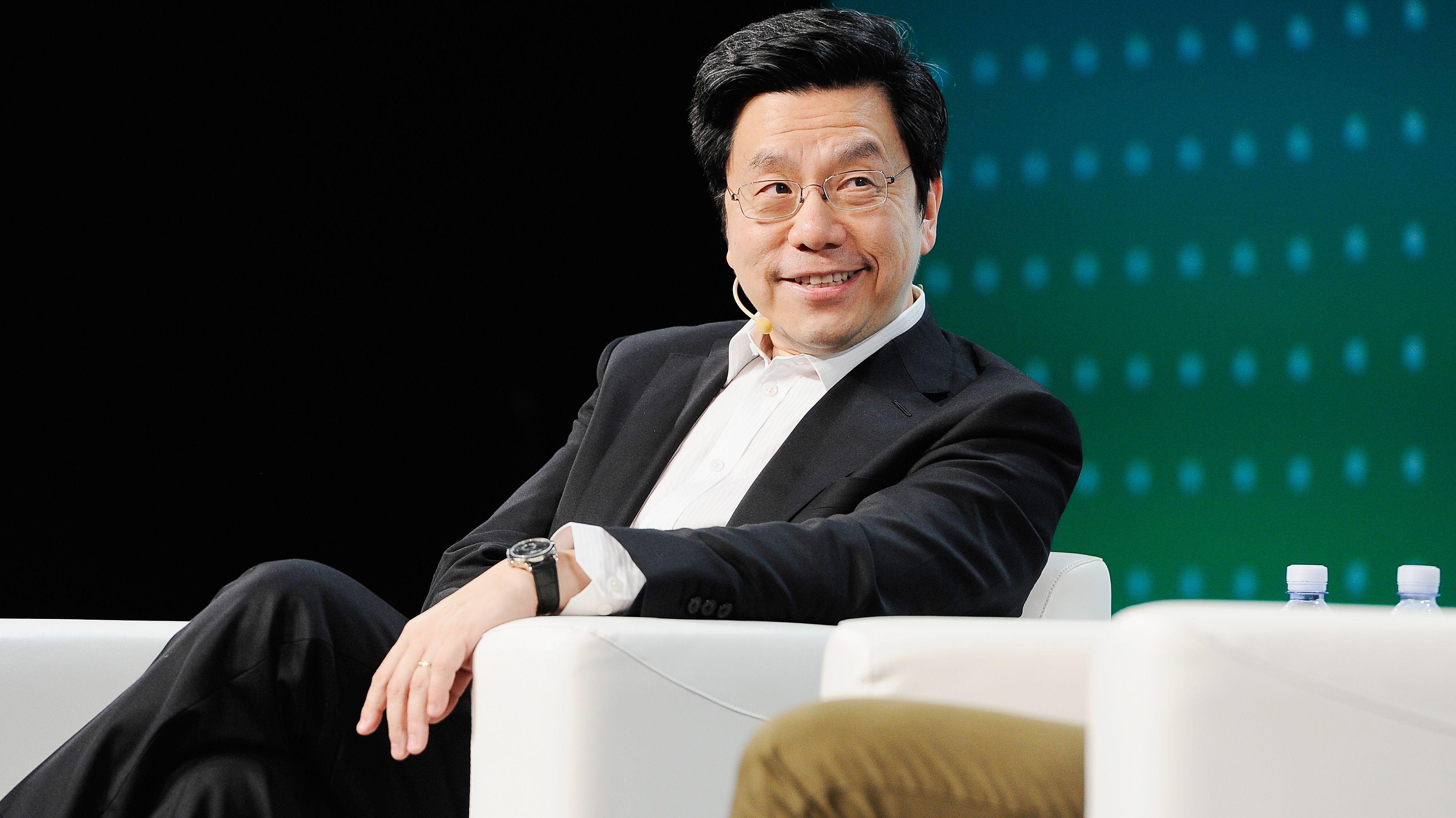 米国の脅威は中国ではない、 「基礎研究の軽視」だ 元グーグル副社長語る