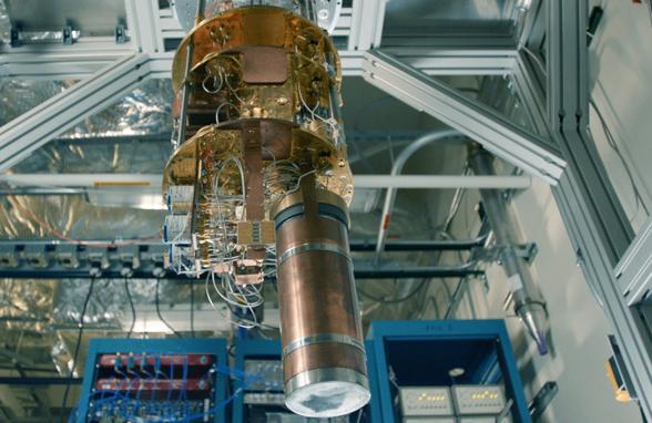 「量子機械学習の実用化はまだ先」MITの専門家らが議論