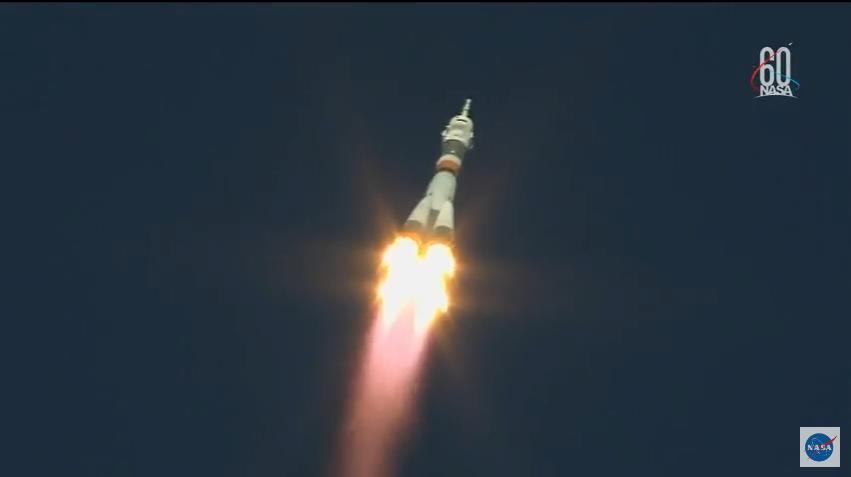 ロシアのソユーズが打ち上げ失敗、今後の宇宙計画にも影響