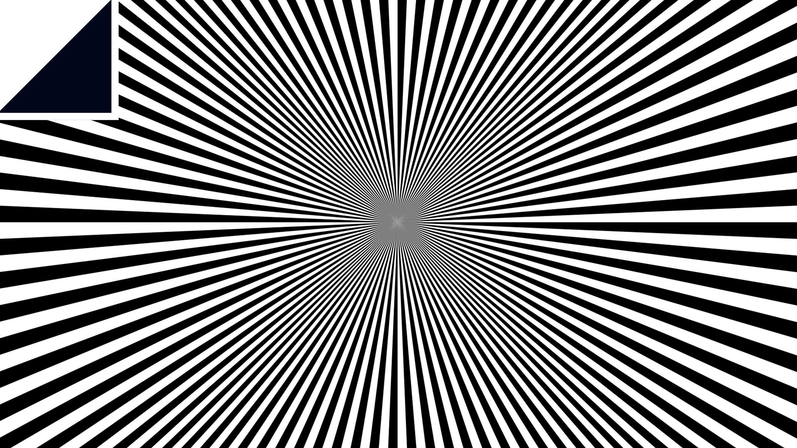 AIは目の錯覚を学習できるか?GANを使って生成を試みた結果