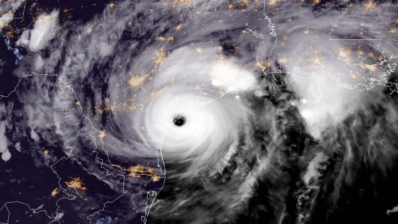 ハリケーン予想進路図の「再デザイン」が必要な理由