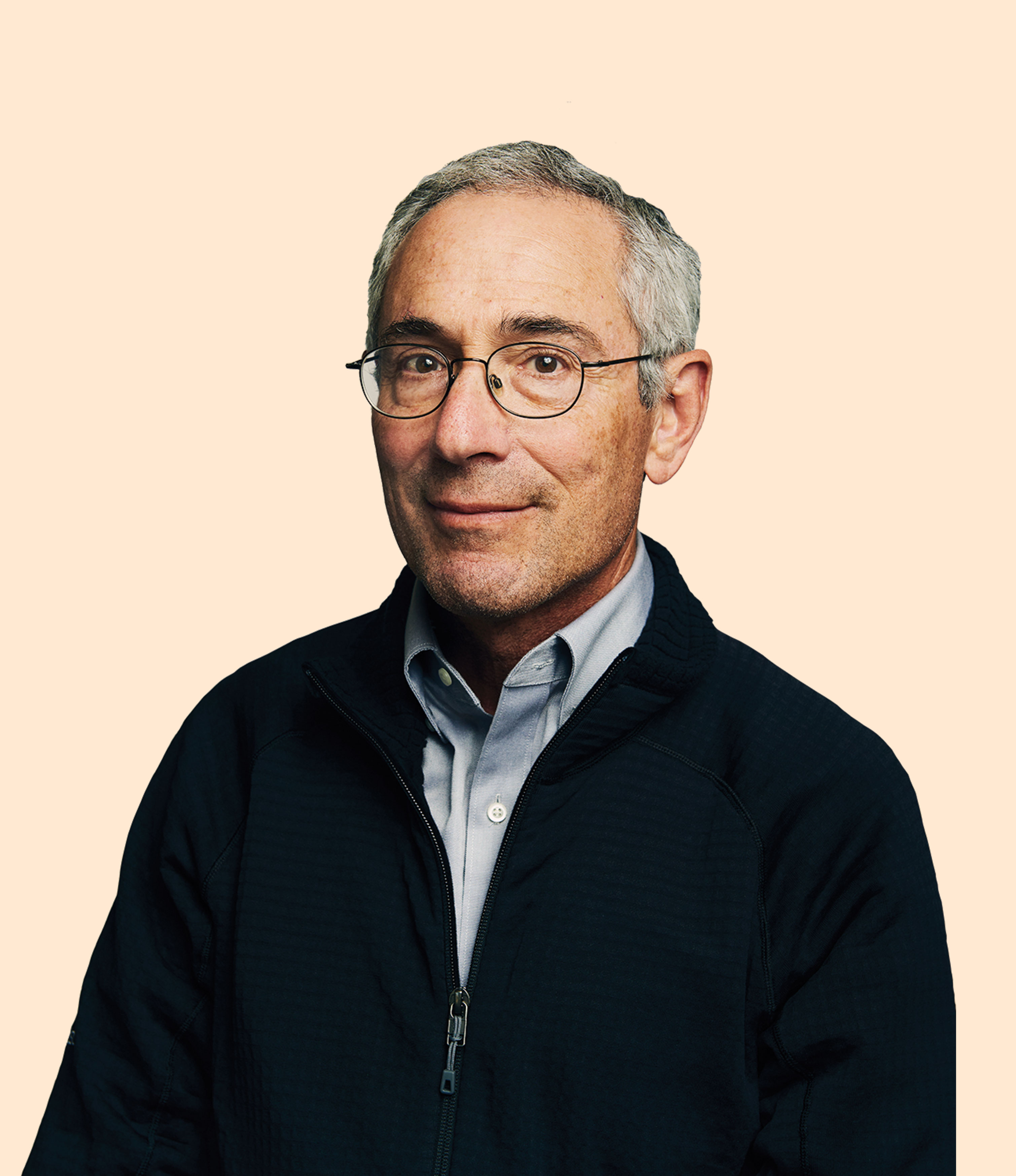 Cofounder Tom Insel, a psychiatrist and former director of the National Institute of Mental Health.