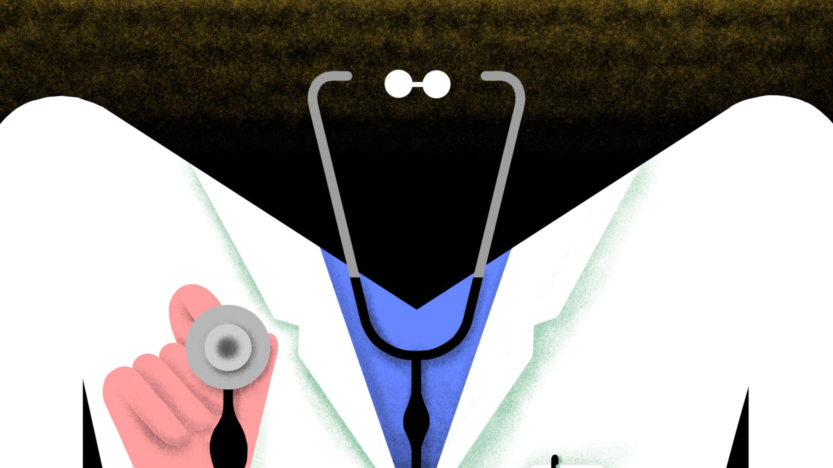 置き去りにされるプライバシー、データ主導型医療の危うさ