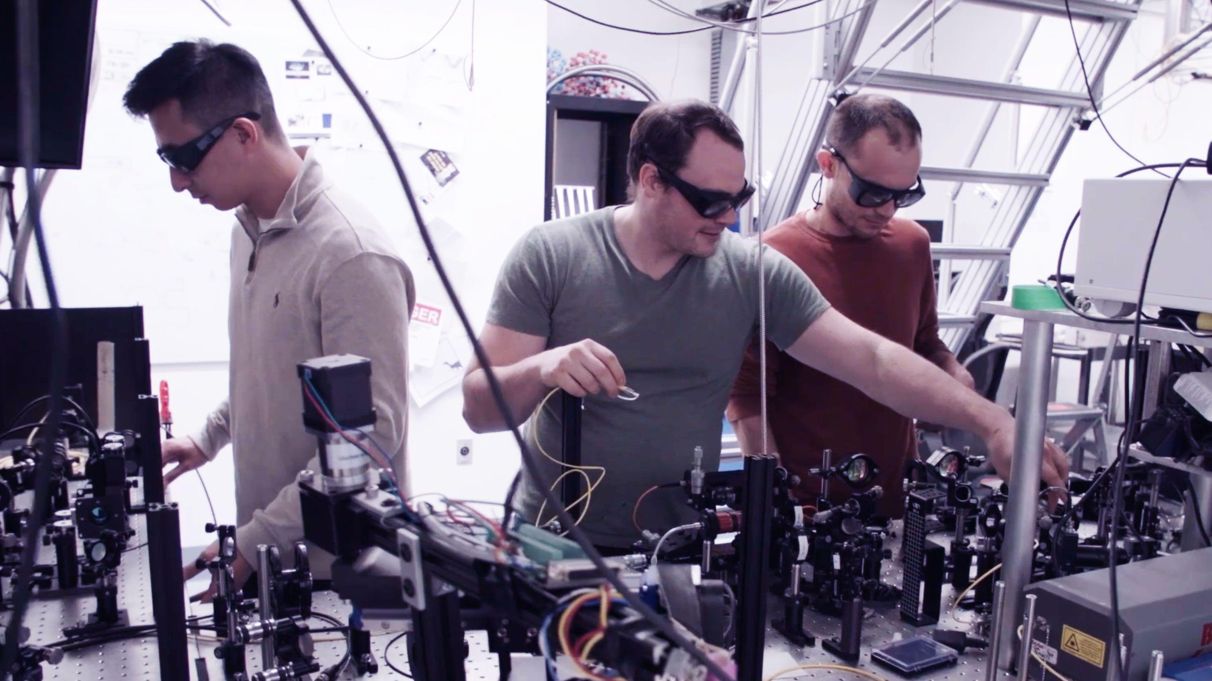 米国初の量子鍵配送ネットワーク構築プロジェクトが始動