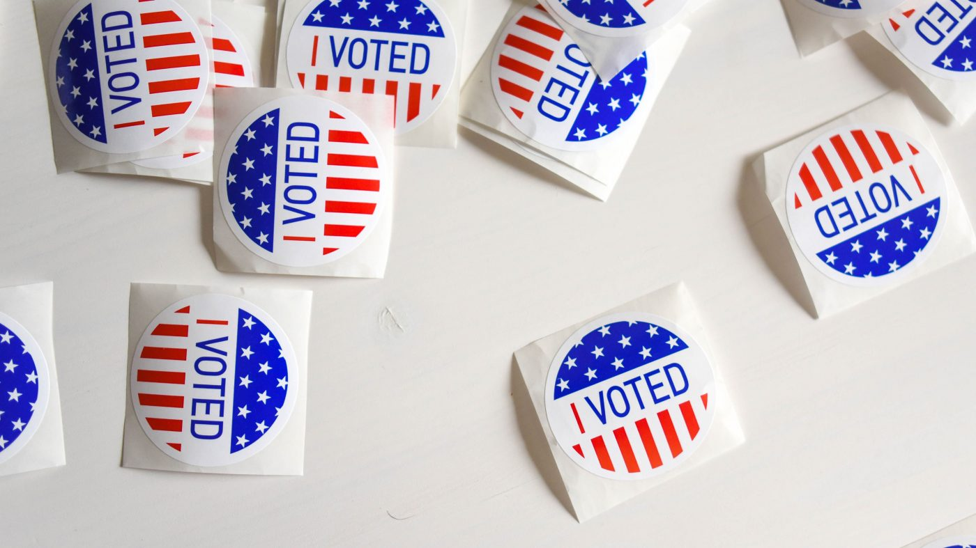 目前に迫る米中間選挙、システムに新たなセキュリティ欠陥か