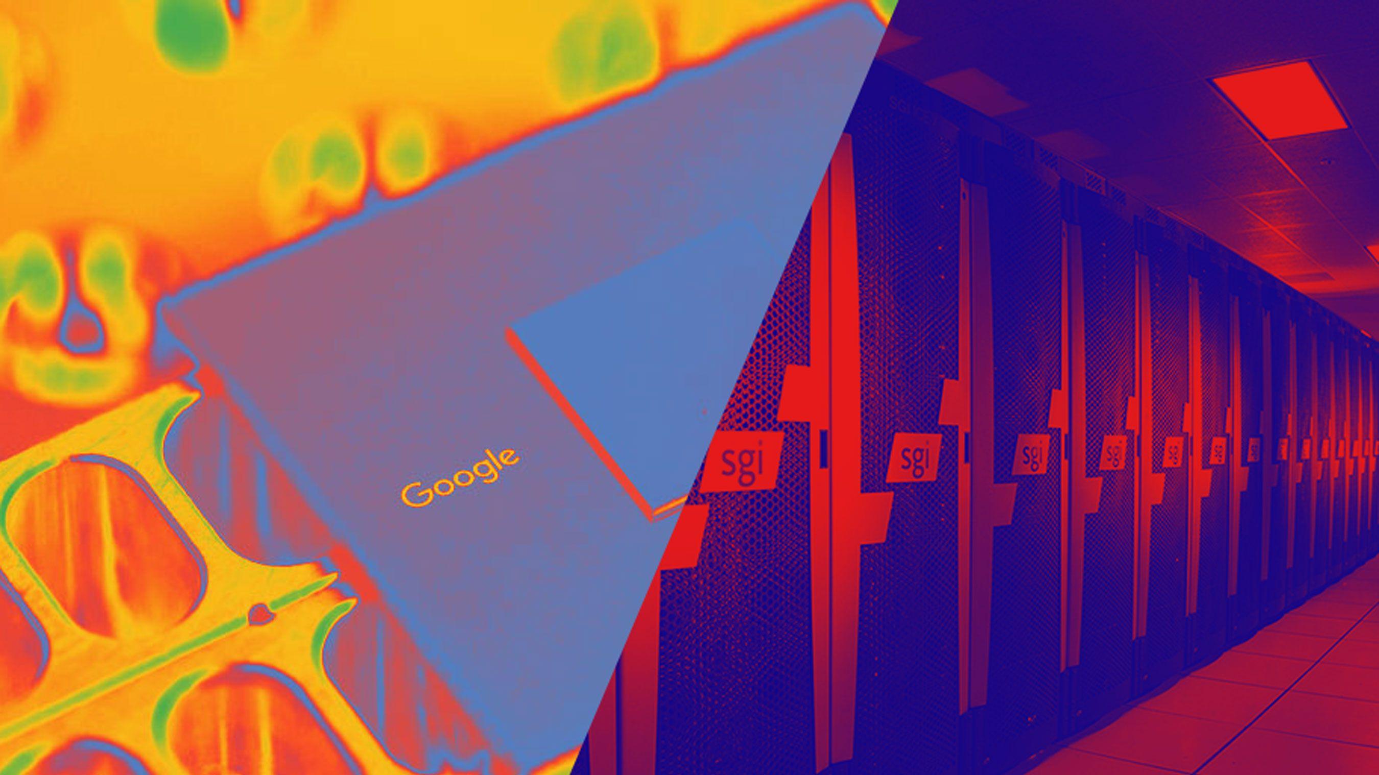 グーグルがNASAと提携 「量子超越性」実証へ