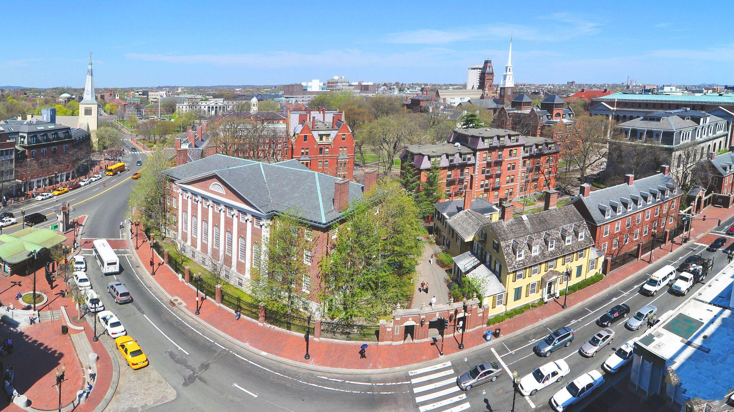 議会での的外れな質問防げ、 ハーバード大学が議員向け 「AIブートキャンプ」実施