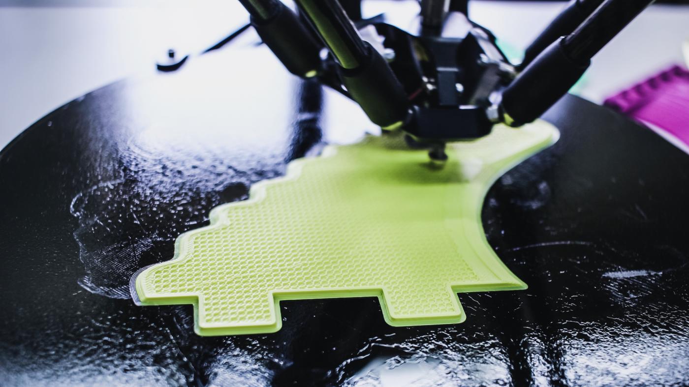 3Dプリンターに健康リスク、個人利用でも安全対策を