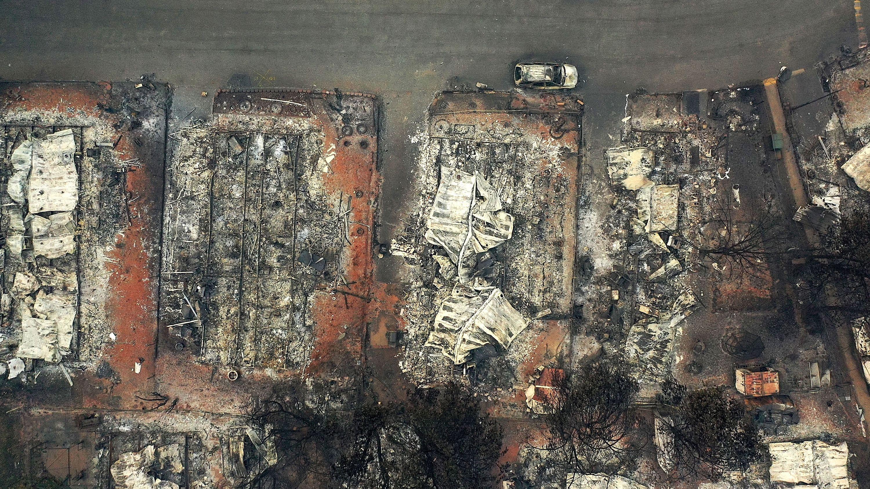 繰り返される山火事の悲劇 「減災」はなぜ進まないのか