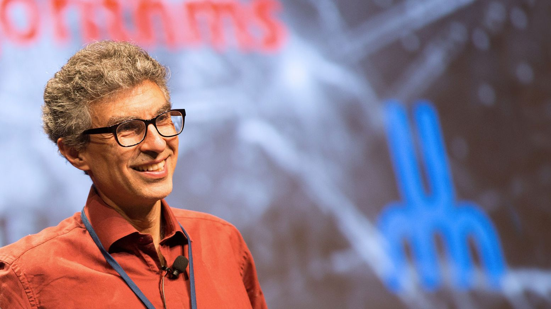 「深層学習の父」 ヨシュア・ベンジオが憂う 人工知能の未来