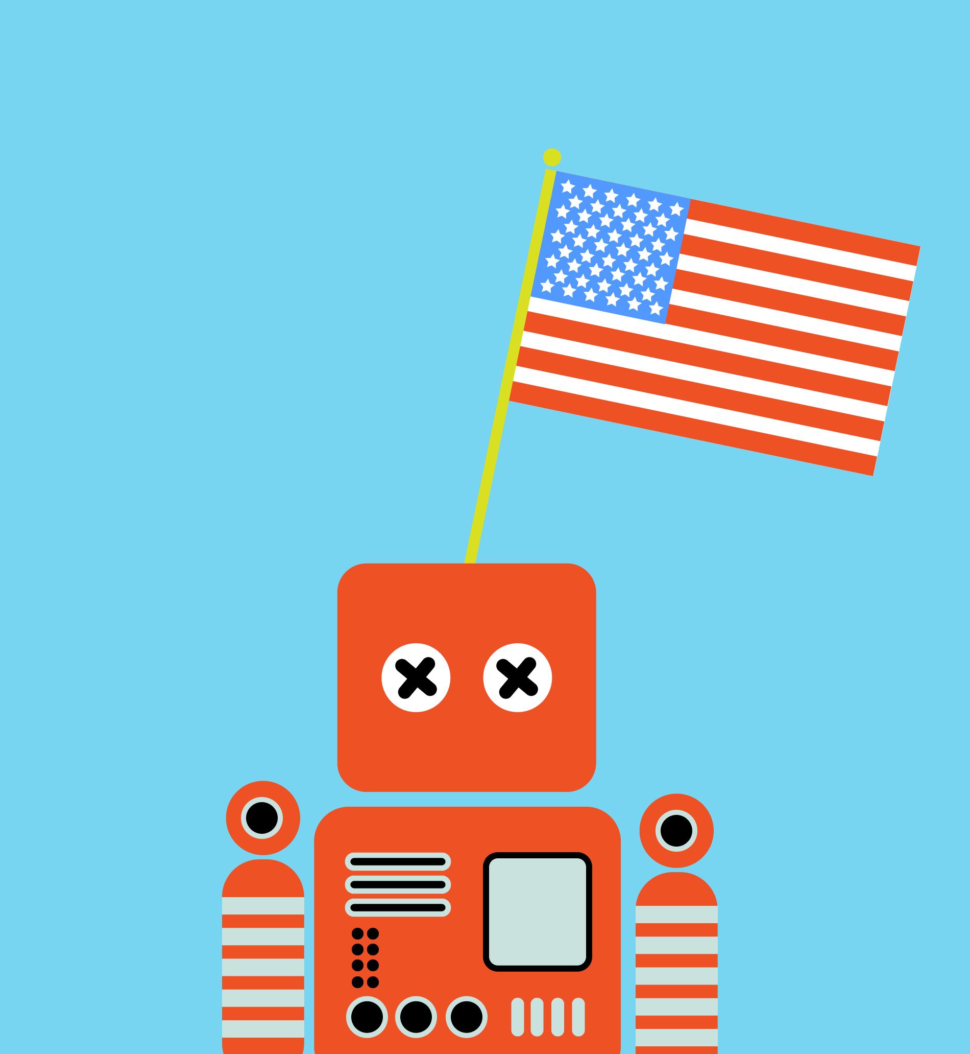 米国の「AI輸出規制」はむしろ中国に追い風だ